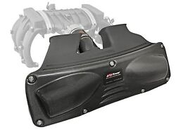 Afe Black Series Cold Air Intake System For Porsche 911 Carrera/carrera S 12-15