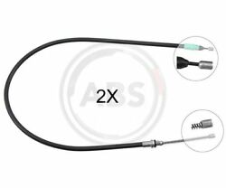 A.b.s. Cable, Parking Brake K13915