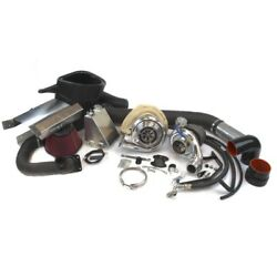 Industrial Injection Towing Compound Turbo Kit for Dodge Cummins 13-16 6.7L