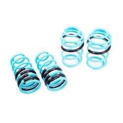 Godspeed Project Traction-s Lowering Springs For 10-15 Chevrolet Camaro F1/r1