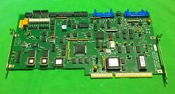 Ge 00-879056-04 System Interface Board For Oec 9800 Plus Mobile C-arm 2075