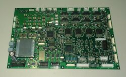 Applied Biosystems P/n 632-0630 Flcn00 Board For 5500xl Solid Sequencer 1940