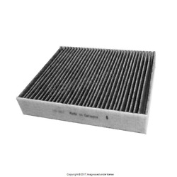 For Bmw F22 F23 F32 F30 F34 F36 F83 Cabin Air Filter Activated Charcoal Oe