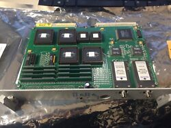 Ge Fanuc Vmic Vmivme 5588 High-speed Reflective Memory W/ Interrupts Vme Bus New