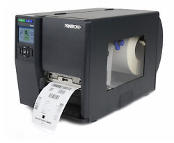 Printronix T6000, T6206 Barcode Label Printer T62x6-1100-00 Options Available