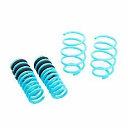Godspeed Project Traction-s Lowering Springs For 16-up Chevrolet Chevy Camaro V6