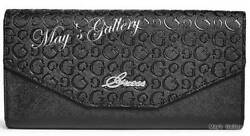 Guess Handbag Purse Wallet Wristlet Evening Hand tote Bag Clutch Travel NWT $30.00