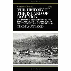 History Of The Island Of Domi Cass Library Of African Studies. African Languag