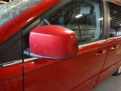 Oem Chrysler Town And Country Drivers Heated Door Mirror 2008 2009 2010