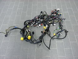 Dodge Viper Srt10 Cable Harness Dashboard Wiring Instrument Panel 05029631ab