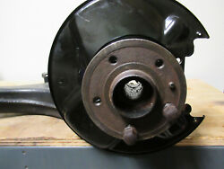 MB W115116123126 control arm trailing LR wflange see notes 126 350 32 05