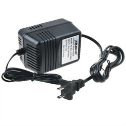 Ac To Ac Adapter For Atandt 1310 1510 Phonemate M/n-25 Mn-25 Power Supply Cord Psu