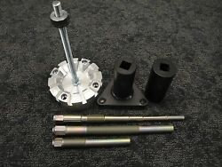 PRIMARY CLUTCH PULLER REMOVAL TOOL TOOLS HOLDING FIXTURE 00 01 02 03 04 800 900