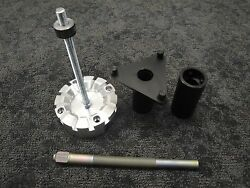 PRIMARY CLUTCH PULLER TOOL REMOVAL HOLDING FIXTURE BIG BOSS TRAIL SPORT RANGER