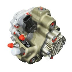 Exergy Performance New Stock Cp4 Improved Pump For 11-16 6.6l Duramax Lml