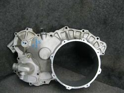 13 Can Am Spyder St Engine Clutch Water Pump Cover 25b