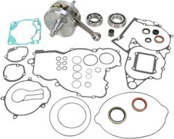 Hot Rods Bottom End Rebuild Kit 05-06 Ktm 250 Sx Crank Shaft/bearings/gaskets