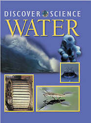 Water Discover Science By Taylor Kim