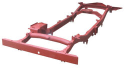 Military Mb Frame Fits Willys Jeep Cca003
