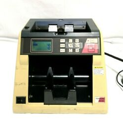 Toyocom Communication Ns-100 Currency Counter Ac115v 50-60hz 00535
