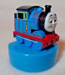 Thomas The Tank Engine Hinged Container Change Or Pills Storage 2007