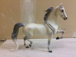 Breyer #700106 Snow Princess 2006 Holiday Horse With Tack