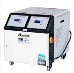 6kw oil type two-in-one mold temperature controller machine plastic  chemical B