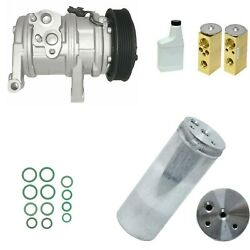 Ryc Remanufactured Complete