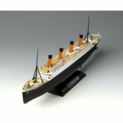 Titanic Authentic Boat Ship 1/700 Replica Static Display Model Gift Birthday New
