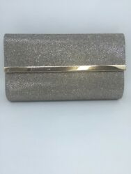 bareMinerals CHANDELIGHT GLOW EVENING BAG CLUTCH Limited Ed. Exclusive $12.59