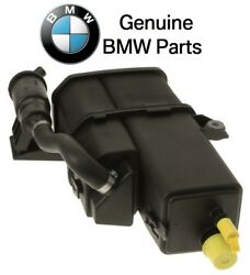 Activated Charcoal Filter For Fuel Vapor System Genuine Bmw E65 E66 7-series