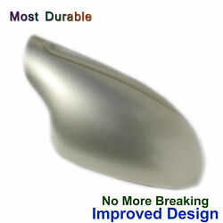 B709 For 02-06 Nissan Altima Oem Mirror Cap Cover Ey1 Champagne Beige