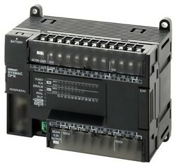 Automate Cpu 12/8 E/s Ac Sorties Npn 8k Program 8k Donnandeacutees Omron Cp1e-n20dt-a