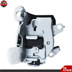 Front Left Door Lock Latch Assembly For F150 F250 F350 Super Duty 6c3z2521813a