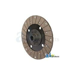 1539030c1 Pto Clutch Disc For Case/ Ih Tractor 1190 1194 David Brown 770a 990 ++