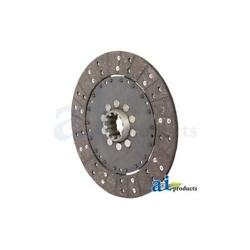 1539034c1 Trans Clutch Disc For Case/ih Tractor 1190 1194 David Brown 770a +++