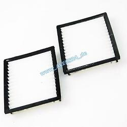 Interior Air Filter/Pollen Filter Service Micro BMW E36 Compact with Climate New