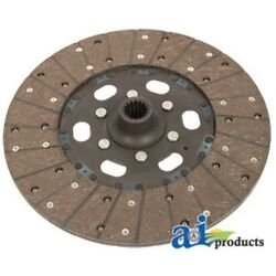 Re210074 Transmission Clutch Disc For John Deere Tractor 3010 3020