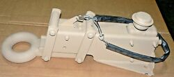Pintle Assemblytowing Actuator A-frame With 3 Pintle Ring 6000 Lbs 1002331