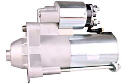 Hella Starter Motor 14 Kw Fits Volvo Ford C70 Ii Convertible S40 S60 I 1379703