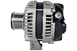 Hella Alternator Fits Land Rover Discovery Iii Range Rover Sport Yle500200