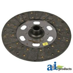 Re30211 Transmission Clutch Disc For John Deere Tractor 3010 3020