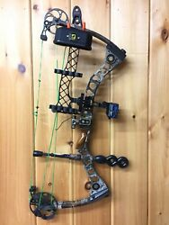 Mathews Switchback RH Combo 27 70