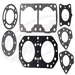 Kawasaki Jet Ski 750 Top End Gasket Kit 1992-1993 Ss Gaskets New