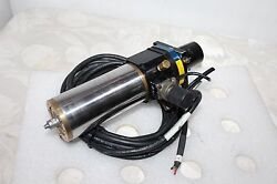 Excellon Automation Abw-125 Abw 125 Air Bearing Spindle 125,000rpm 1454