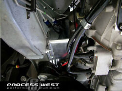 Process West Twin Dw300 System For Ford Ba/bf
