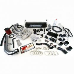 Kraftwerks Supercharger System W/o Tuning For 06-11 Honda Civic Si 2.0L