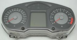 2007 Bmw K1200gt Speedometer Odometer Tach Cluster With Cover Free Shipping