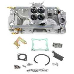 Holley 550-705 Fuel Injection Sys POWER PACK KIT BB DD/RP 2000 CFM