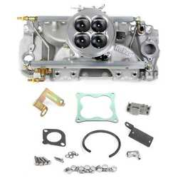 Holley 550-706 Fuel Injection Sys POWER PACK KIT BB TD/RP 2000 CFM